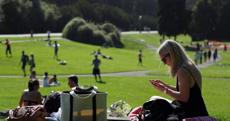 【野餐趣】歐洲人其實野餐這樣吃. . .