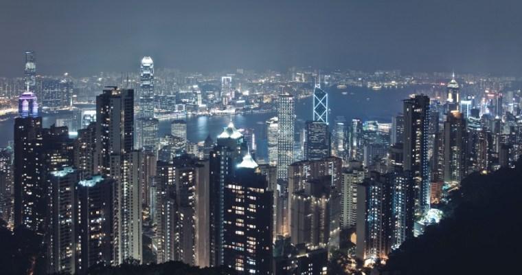 【戶外咖】出外景系列─香港戶外下午茶