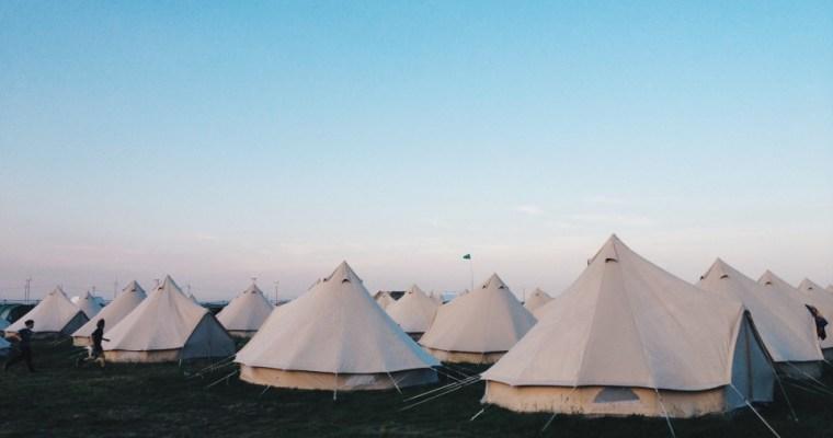 【露露營】挑選屬於你的特色帳篷