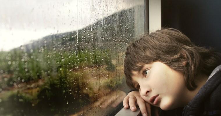 【戶外咖】午後雷陣雨怎麼辦?