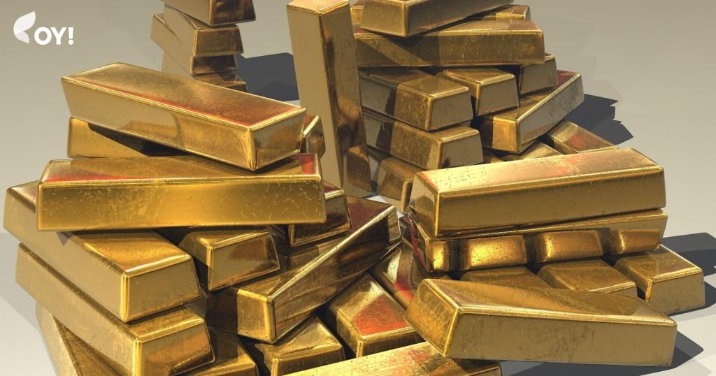 Keuntungan Investasi Emas Sejak Muda