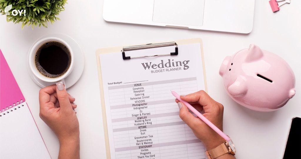 biaya pernikahan Rp50 juta