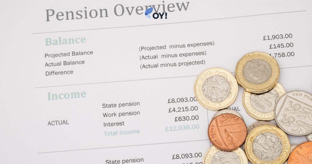 Manfaat menyiapkan dana pensiun sejak muda