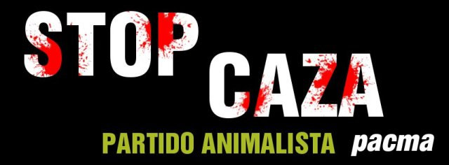 Stop caza