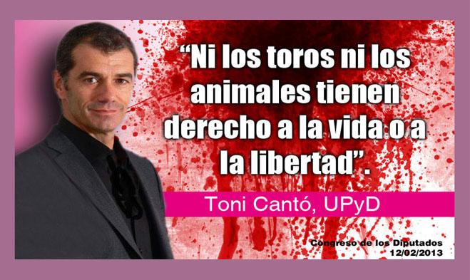 Toni Canto