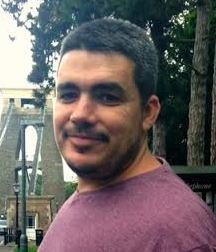 Javier Luna