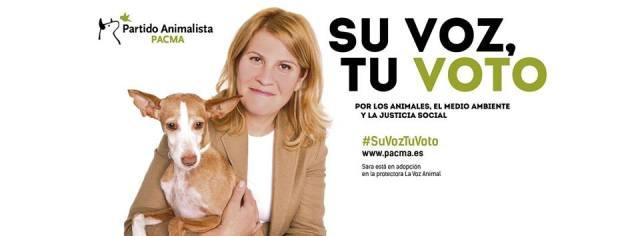 Su Voz Tu Voto