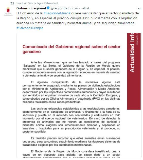 comunicado-Gobierno-Murcia