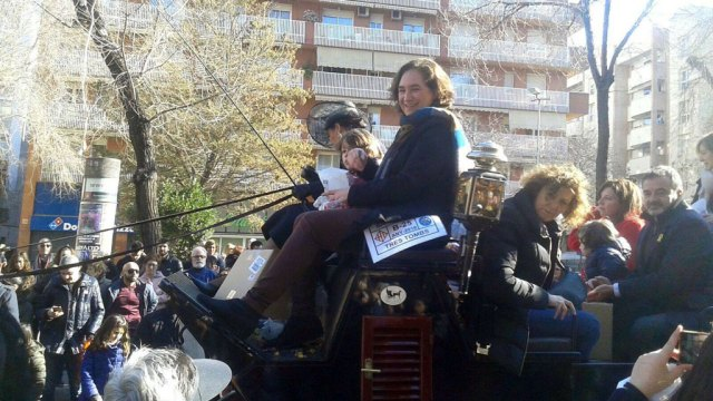 Colau tres tombs