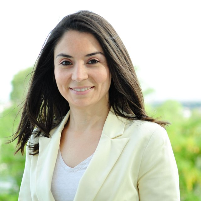 Laura Duarte presidenta PACMA