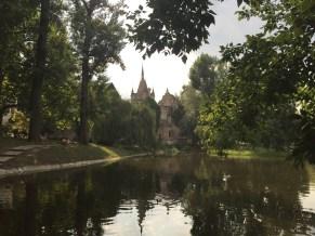 Vajdahunyad Castle (2)