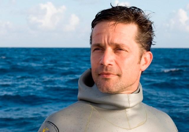 Fabien Cousteau headshot
