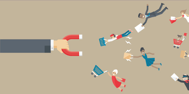 ¿Qué puede paralizar un programa de fidelización?  Las 10 cosas que debe evitar son: