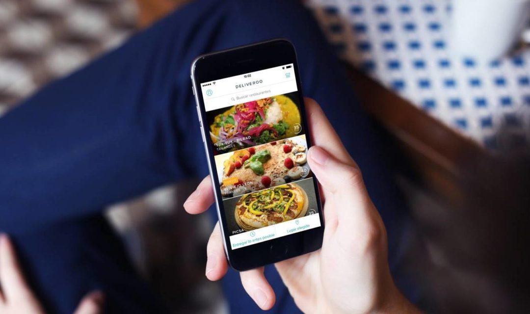 Sistemas de pedidos en línea: ¿Está su restaurante al día?