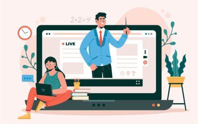Cómo empezar a vender cursos en línea