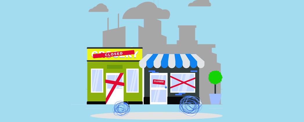 4 típicos errores para quebrar tu tienda virtual el primer mes