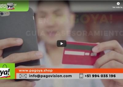 Video Informativo Ecommerce