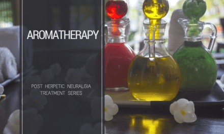Post Herpetic Neuralgia Aromatherapy