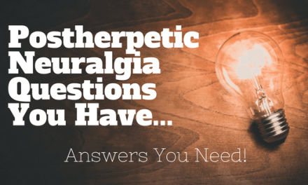 Postherpetic Neuralgia Questions