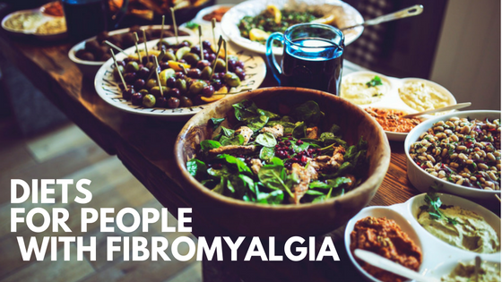 Diets For People With Fibromyalgia