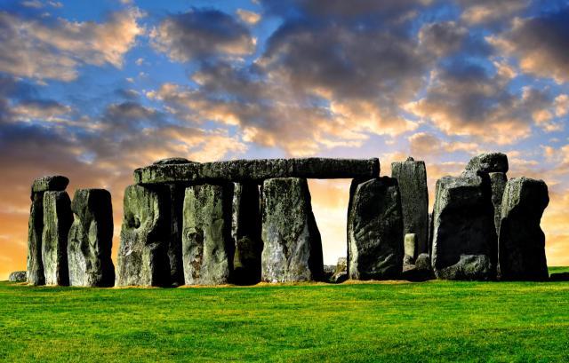 Wiltshire, England