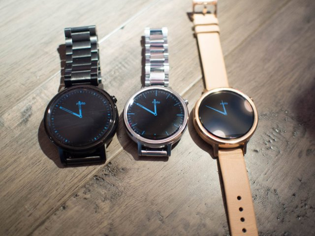 Motorola Moto 360 watch offers
