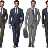 Tips To Dress Smart For Success- MEN