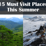 15 Most Offbeat Places To Visit This Summer