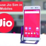 Awesome Tricks on How to Use Jio 4G Sim in any 4G Mobile