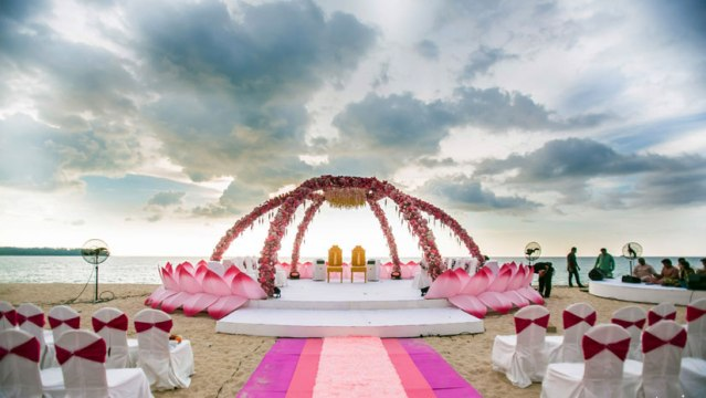 andaman and nicobar wedding