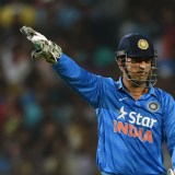 Looking back at Captain Cool: Best moments from Dhoni's cricketing life
