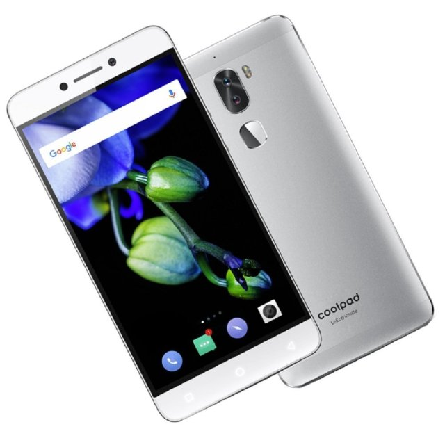 Latest offers on coolpad at amazon