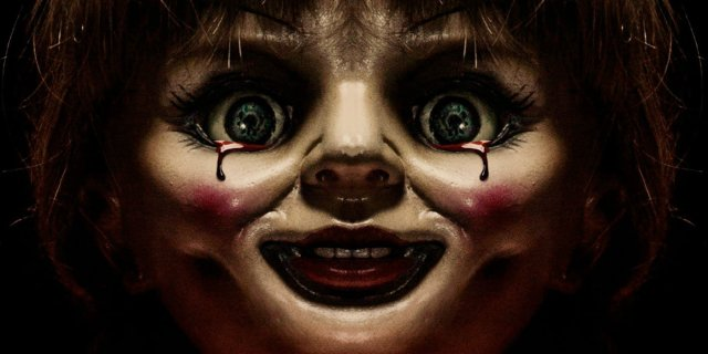 Bookmyshow Offer on Annabelle Creations Movie Tickets