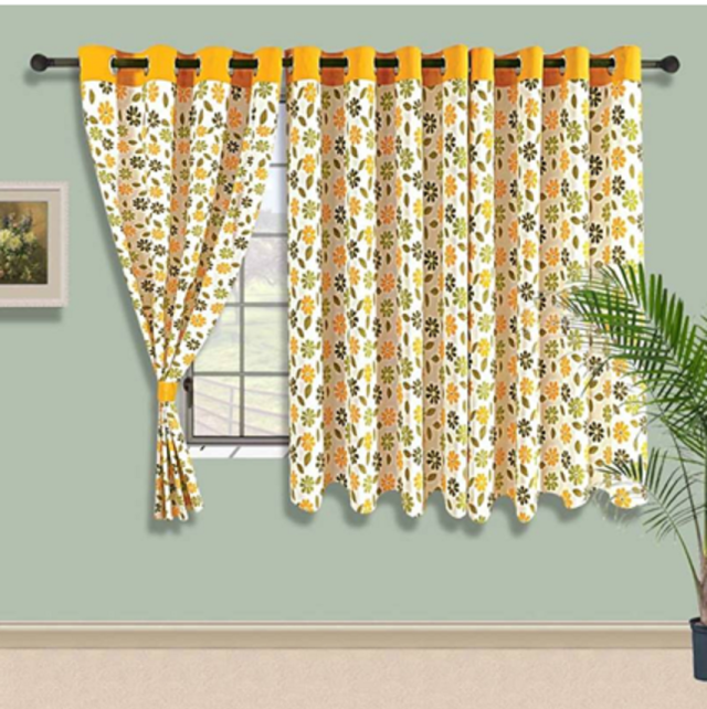 flipkart offers on Home Curtains