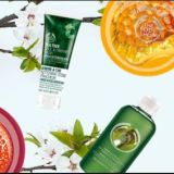 Get 100% Cashback on The Body Shop Products!! Yes, Its True.