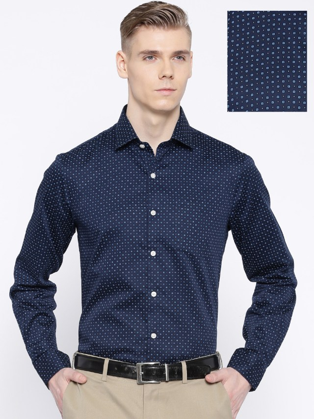 Arrow Men's Formal Shirt at Offer Price