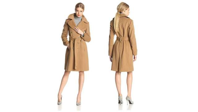 Jabong Fashion Trench Coat