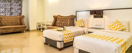 best hotels in bangalore