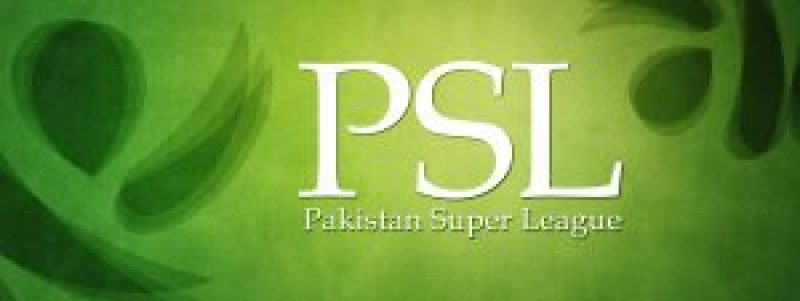 Pakistan Super League 2017