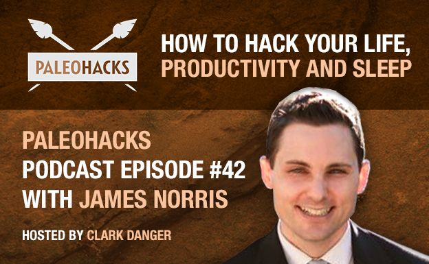 james norris how to