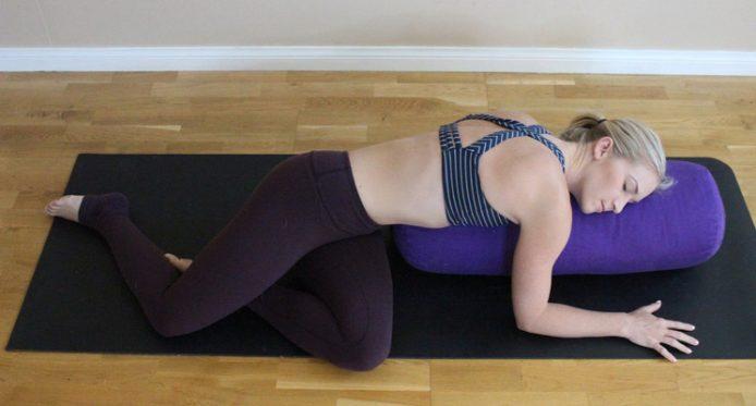 Yoga for Adrenal Fatigue