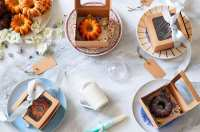 5 Delicious Ideas for a Baby Shower or Gender Reveal Party ...