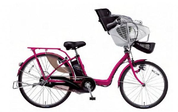 La Gyutto una bicicleta elctrica con la que podris