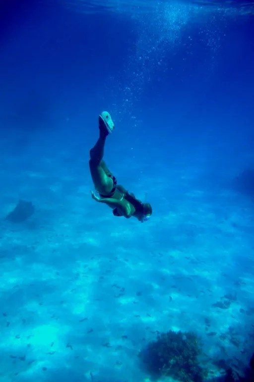Foto del mes Polinesia Francesa  Bienvenidos al Blog de