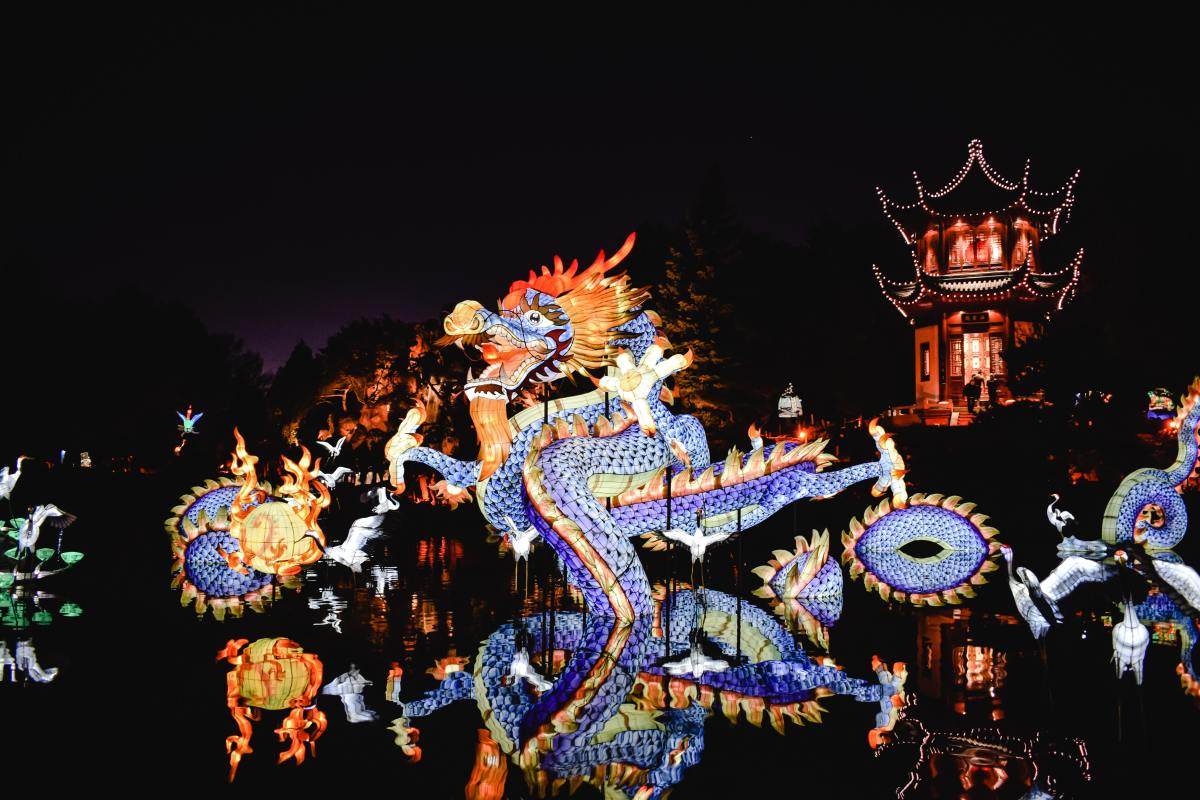 Around China Free: Top 3 Best Fun Cultural Facts