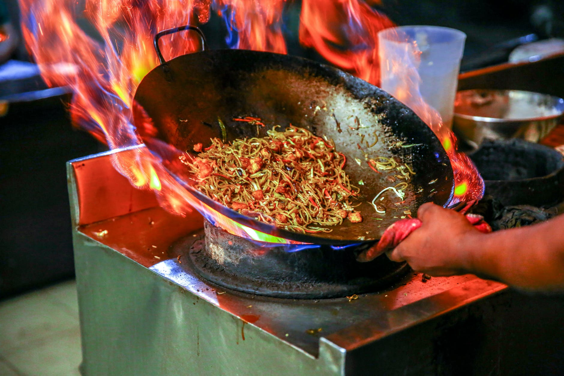 Read more about the article 10 Chinese Foods To Take You on a Tour Around China