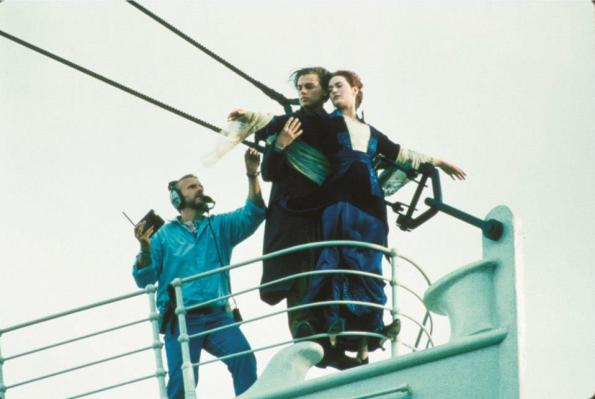 Titanic- টাইটানিক