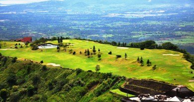 5 Must See Places In Tagaytay City!