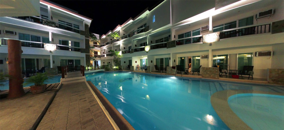 Boracay Ocean Club Beach Resort - Stay at the Heart of Boracay