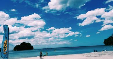 Hidden Gem in Bataan – Playa La Caleta